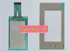 1x For TP76AV3607-1NH00-0AX0 6AV3 607-1NH00-0AX0 Touch Screen + Protective film