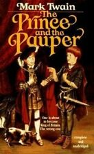 USED (UK) The Prince & The Pauper: [Illustrated] by Jim Weiss