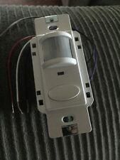Sensor Switch Motion Detector Switch