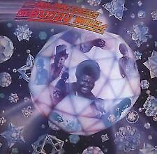 All the Faces of Buddy Miles CD Neu!