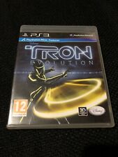 Tron Evolution (PlayStation 3) 3D Game PS3 Sony PlayStation Move