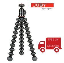 Joby GorillaPod 1K Flexible Mini-Tripod with Ball Head Kit JB01503 (UK)