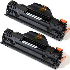 2PK CE285A For HP85A LaserJet P1102W P1102 M1212NF M1217NFW P1120 M1210