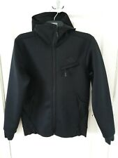 The North Face Zipper Hoodie Thermal 3D Full Zip Small Mens Black Tags