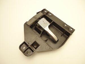 AUDI 80 B2 90 COUPE Typ 81/85 QUATTRO LEFT FRONT DOOR INTERIOR HANDLE 811837709