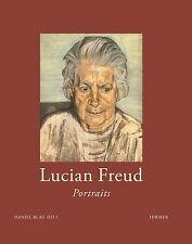 Lucian Freud Portraits Hirmer Verlag 2011
