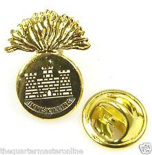 Royal Inniskilling Fusiliers Lapel Pin Badge