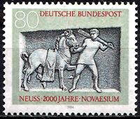 1218 postfrisch BRD Bund Deutschland Briefmarke Jahrgang 1984