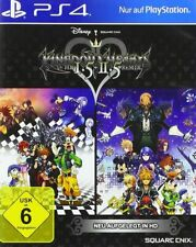 Kingdom Hearts HD 1.5 & 2.5 Remix-ps4
