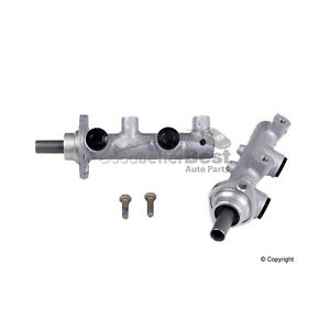 One New Ate Brake Master Cylinder 10196 34311155270 for BMW