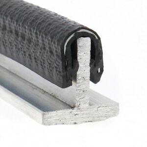 5m of Reinforced Edging Strip, Panel Trimming, Rubber Edging, Panel Edging, EPDM
