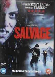 Salvage (18) 2008