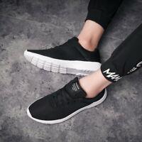 Chaussures de Sport Homme Lèger Sneakers Ocassionnel Chaussures Réspirant