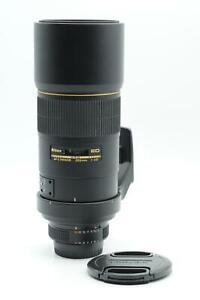 Nikon Nikkor AF-S 300mm F4 D ED SWM IF Lens 300/4 AFS #065