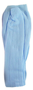 """Light Blue Tights Top Quality for 18"""" American Girl Doll Clothes Accessories"""