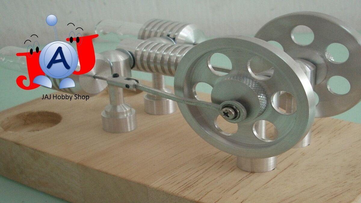 stirling engine kits for sale