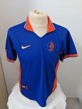 Maglia Olanda trikot Nederlands 1996 97 no match worn jersey Holland camiseta