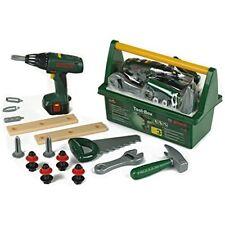 Klein Bosch Tool Box herramienta box caja de herramientas caja de herramientas incl. akkuschrau