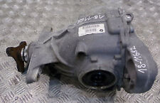 BMW 5 F10 F11 F18 Hinterachsgetriebe Differential Rear Axle 3,38 7578149