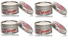 4X Dax Hair Dress Wax Hair Shaper 99g