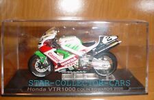 HONDA VTR1000 VTR 1000 COLIN EDWARDS 2000 1/24 #2 MINT!