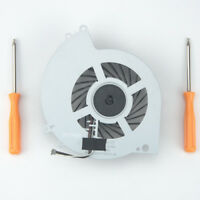 NEW OEM Internal Cooling Fan for SONY PS4 CUH-1001A 500GB Repair Replacement