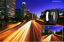 58mm 0.45X Wide Angle Lens & MACRO Close Up  FOR canon 1100D 550D 600D 500D 5200