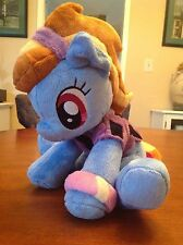 My Little Pony Friendship is Magic Turf Plush Doll Custom One of a Kind 9 Inches