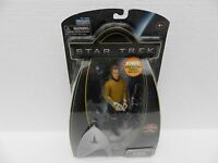 Captain Kirk Action Figure  ~  Star Trek Warp Collection by Playmates