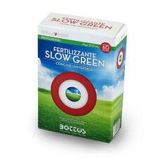 Slow Green 18-6-12 da Kg 4 Bottos