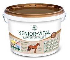 Atcom Senior Vital 10kg 9,40€/kg Mineralfutter ältere Pferde Stoffwechsel Alter
