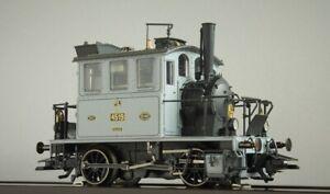 MARKLIN 36868 Steam Locomotive Genus PTL 2/2 K.Bay.Sts.B. Idee+Spiel