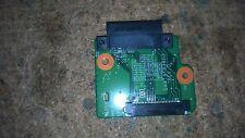 Mappa connettore masterizzatore IDE DAAT9TB38D2 rev a