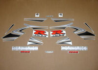 GSX-R 1000 2007 full decals stickers graphics kit set k7 autocollants adhesives