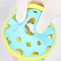 Baby Bee Ball Rattles Toy Babies Grasping Ball Educational Toys FA