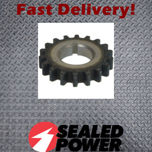 SealedPower Crankshaft gear fits Chevrolet 327 Bel Air Corvette C2 Impala