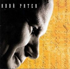 Abba Pater by Pope John Paul II (Pope) (CD, Mar-1999, Sony Music) NEW Sealed