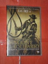 RITORNO DI CLINT IL SOLITARIO - DI:KLAUS KINSKI- dvd film western  -SIGILLATO