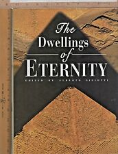 THE DWELLINGS OF ETERNITY SILIOTTI REALLY GREAT COFFEE TABLE BOOK 8880954482