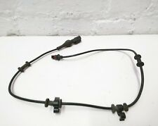 ABS SENSOR / FRONT WHEEL SPEED SENSOR Jaguar S-Type / XF 2002-on