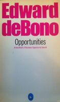 OPPORTUNITIES: HANDBOOK OF BUSINESS OPPORTUNITY SEARCH (PELICAN BOOKS) By EDWAR