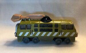 Thomas & Friends DIESEL 10 Die Cast Metal Train Take Along N Play 2002