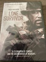 Lone Survivor New DVD