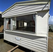 Delta Static Caravans with 2