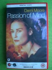 PASSION OF MIND  (DEMI MOORE)   -  BIG BOX ORIGINAL RARE & DELETED