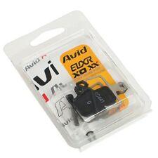AVID Brake Pads For Elixir/XO/XX, Organic, Steel Back Plate