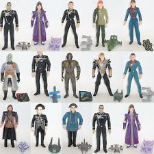 Premiere Toys Babylon 5 Action Figures [ Multi-Listing ] Straczynski 1997 Sci-Fi