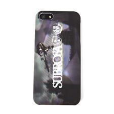 Subrosa Kunststoff-Handyhülle für Apple iPhone 5 mit Simone Barraco BMX Design S