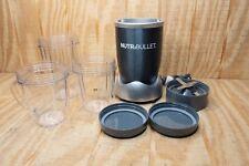 Magic Bullet NutriBullet Blender Base Motor & Accessories N8-101S