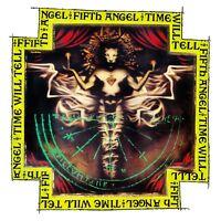 FIFTH ANGEL - TIME WILL TELL   CD NEU